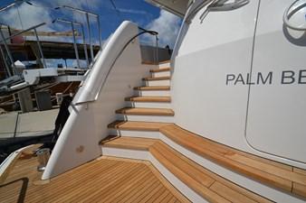 REBELLIOUS 4 REBELLIOUS 2006 WESTPORT Tri-Deck Motor Yacht Yacht MLS #268385 4