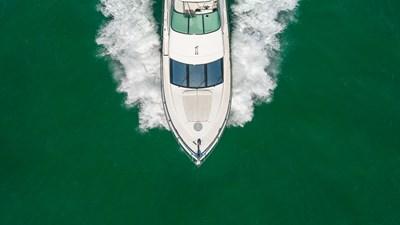 56' Carver Cruising