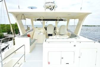 Upper Deck facing Forward