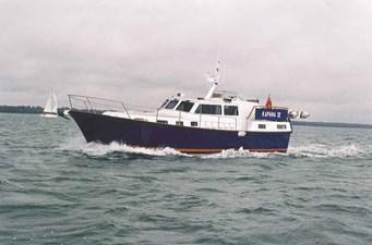 KAPANA IV 0 Aquastar Nelson 43