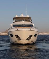 Andreika 6 Andreika 2008 AZIMUT YACHTS Flybridge Motor Yacht Yacht MLS #268457 6
