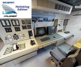 Ocean Xplorer Operations Management