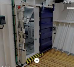 Ocean Xplorer 71 13 Ocean Xplorer 71 Ice-Class WatertightDoor