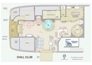 Ocean Xplorer 71 chill club