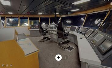Ocean Xplorer 71 4 bridge2