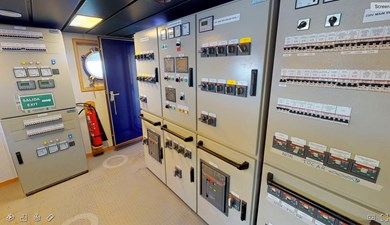 Electrical Controls