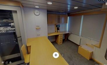 Ocean Xplorer 71 12 Officer's office