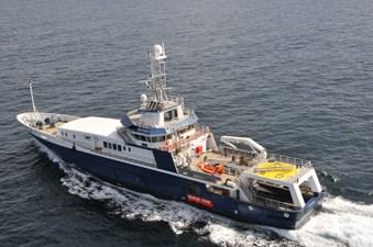 Ocean Xplorer 71 1 running2
