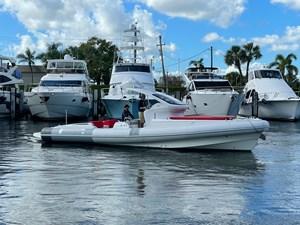 Yacht Tender 268487