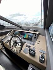 76_2018 66ft Azimut Flybridge SEARENITY II