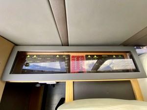 85_2018 66ft Azimut Flybridge SEARENITY II