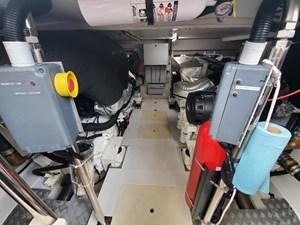 107_2018 66ft Azimut Flybridge SEARENITY II