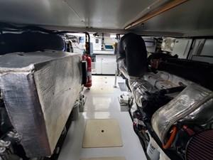 108_2018 66ft Azimut Flybridge SEARENITY II