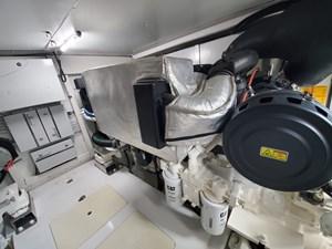111_2018 66ft Azimut Flybridge SEARENITY II