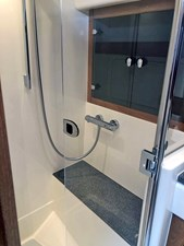 Head/Shower Stall