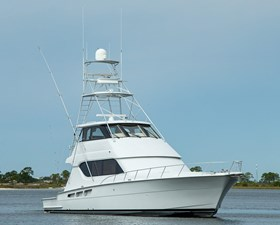 65 Hatteras Sportfish 268536