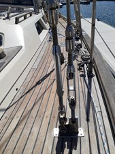 New Sta Lok Rigging and Chain Plate