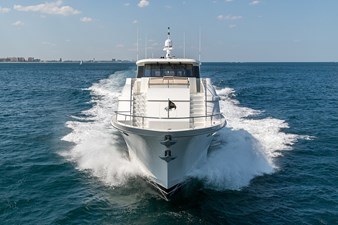 Our Trade 2 Our Trade 2016 CHEOY LEE GLOBAL 104 Motor Yacht Yacht MLS #268547 2