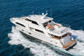 Our Trade 3 Our Trade 2016 CHEOY LEE GLOBAL 104 Motor Yacht Yacht MLS #268547 3