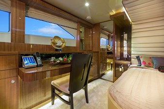 Our Trade 24 Master Stateroom