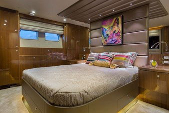 Our Trade 26 Guest Stateroom