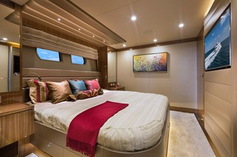 Our Trade 28 Guest Stateroom