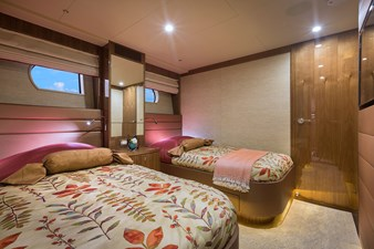 Our Trade 30 Guest Stateroom