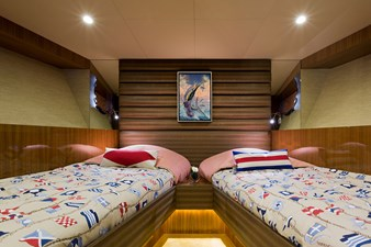 Our Trade 32 Guest Stateroom