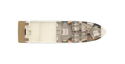 Ocean Alexander 27 Explorer 43 yacht-27e-deck-lower