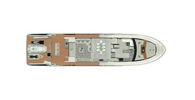 Ocean Alexander 27 Explorer 44 yacht-27e-deck-main