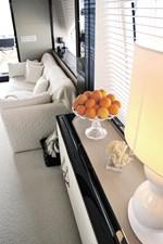 Salon interior details