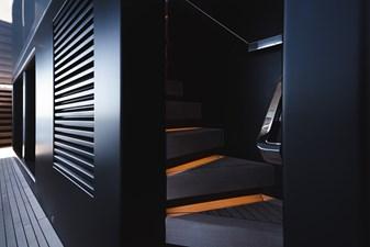 Sage 31 31 SAGE 40m Admiral Stairs