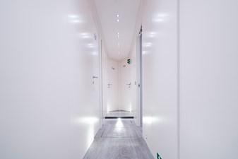 39 SAGE 40m Admiral Crew Hallway