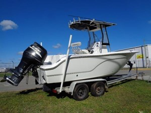Sea Fox 216CC Pro Series 268604