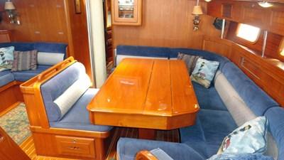 Main Salon, Starboard