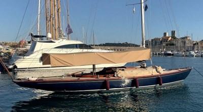 ILHABELA II_new classic sailing yacht_Spirit 46_005