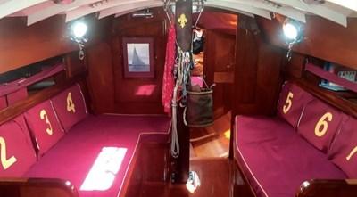ILHABELA II_new classic sailing yacht_Spirit 46_006
