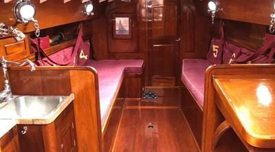 ILHABELA II_new classic sailing yacht_Spirit 46_007