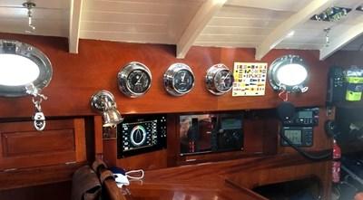 ILHABELA II_new classic sailing yacht_Spirit 46_008