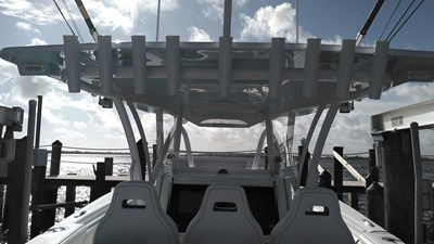 - 4 5_2019 33ft SeaHunter 33