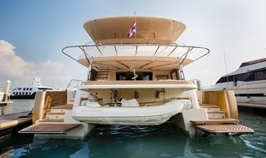 H65 with her Sinking Platforme b2