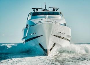 4_1994 126ft Motor Yacht Norship IMPULSIVE