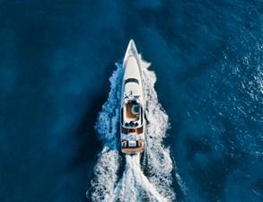 8_1994 126ft Motor Yacht Norship IMPULSIVE