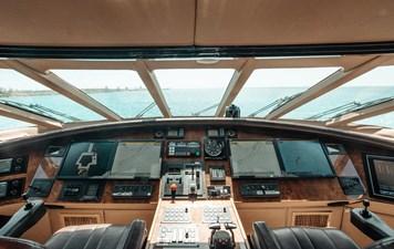28_1994 126ft Motor Yacht Norship IMPULSIVE