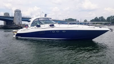 1_2006 52ft Sea Ray Sundancer