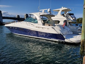 2_2006 52ft Sea Ray Sundancer