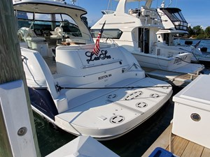 6_2006 52ft Sea Ray Sundancer