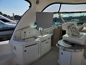 11_2006 52ft Sea Ray Sundancer