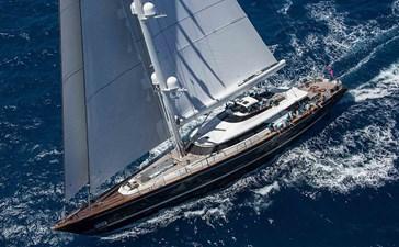 CLAN VIII 2 CLAN VIII 2011 PERINI NAVI  Sloop Yacht MLS #268705 2