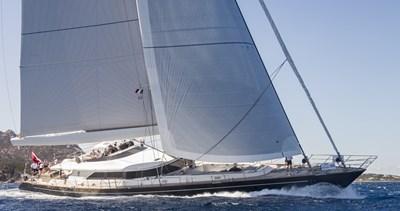 CLAN VIII 1 CLAN VIII 2011 PERINI NAVI  Sloop Yacht MLS #268705 1